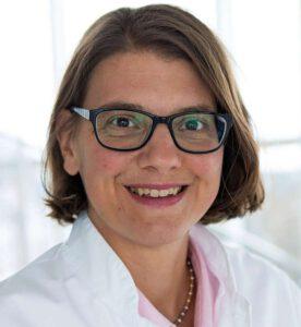 Bild Prof. Birgit Assmuss