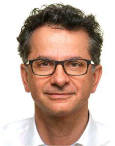 Portrait_Professor Dr. Heyder Omran