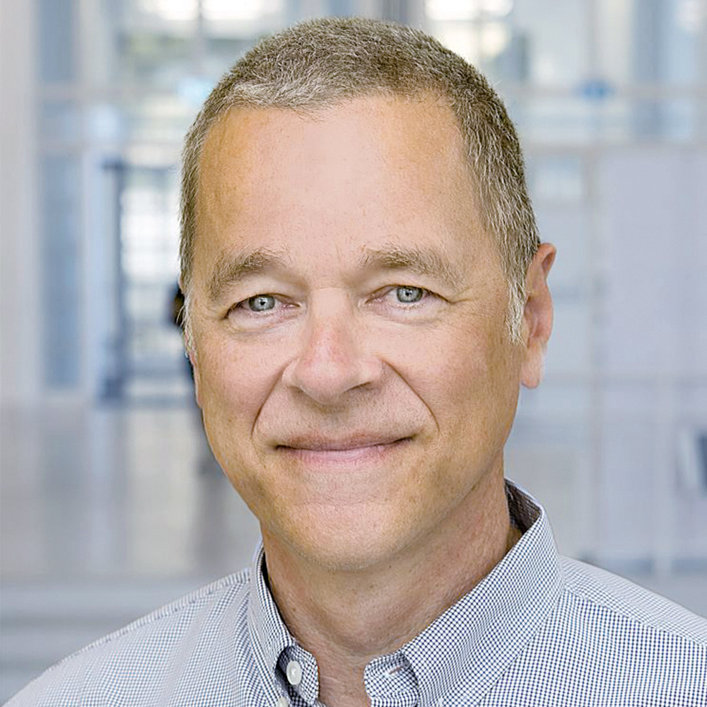 Portrait Prof. Dr. med. Andreas Stang, MPH/Foto: Universitätsklinikum Essen